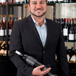 David Stevens-Castro – Chile / Australia (Wine & Beverage Manager)
