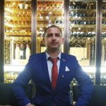 Bikram Gautam – Nepal / UAE-Dubai – Sommelier