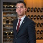 Zareh Mesrobyan – Bulgaria / UK – Head Sommelier